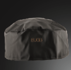 with BUGG BBQ Cover