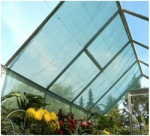 with Eden 8ft (250cm) Shading Screen