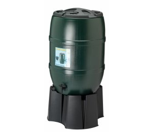 with Ward by Strata 120 Litre Water Butt