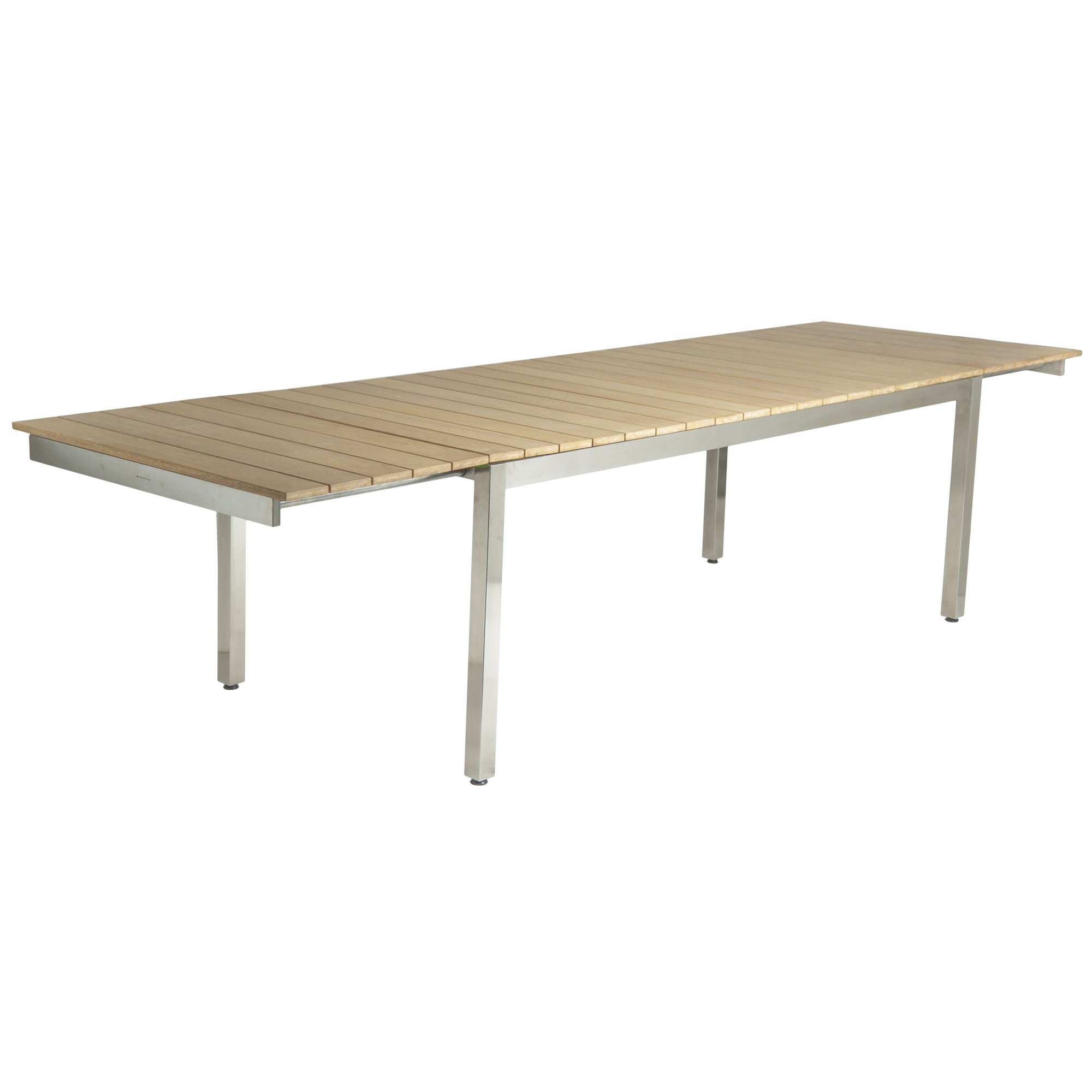 with Roble Hardwood Top