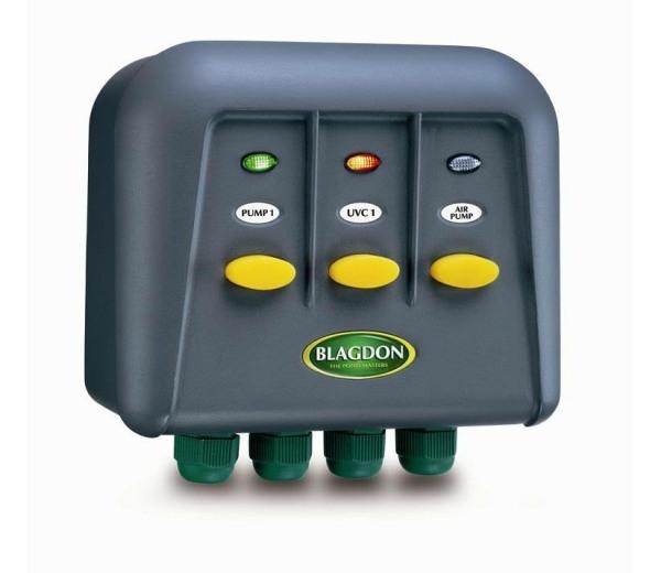 Blagdon Electrical