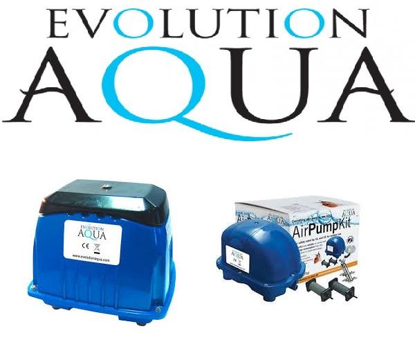 Evolution Aqua Shop
