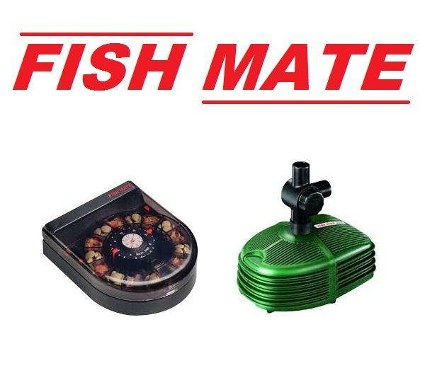 Fish Mate Shop