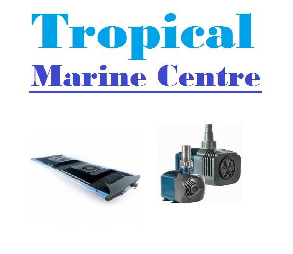 Tropical Marine Centre Shop