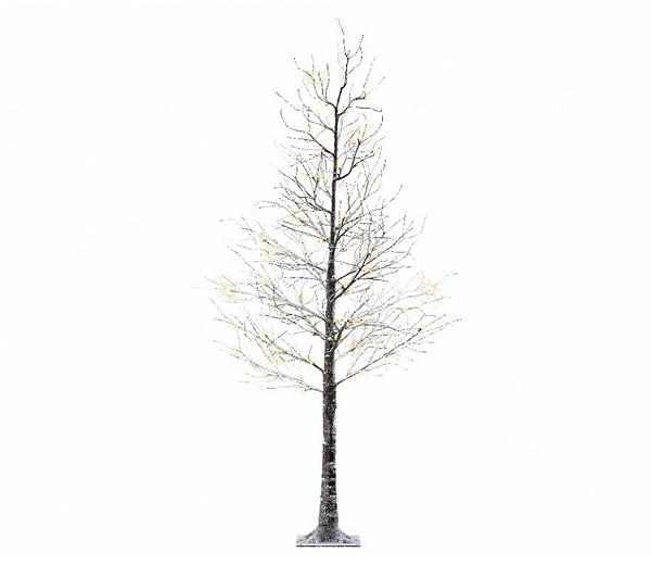 in 125cm Tree Height with 48 LEDs