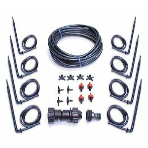 with Drip Irrigation Kit