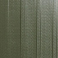 in Two-Tone Green Colour