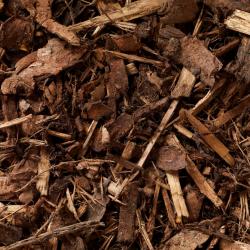Forest Bark Mulch