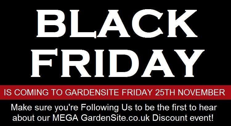 Black Friday Deals GardenSite