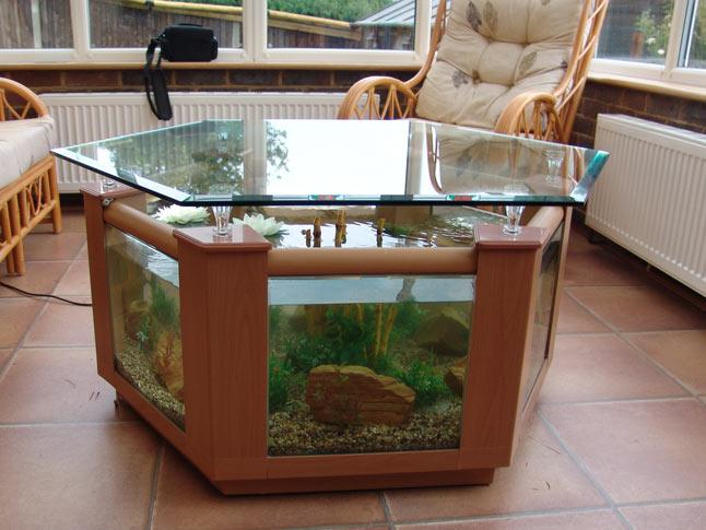 Fish tank stand table fish tank table stand fish tank for Outdoor fish tank uk