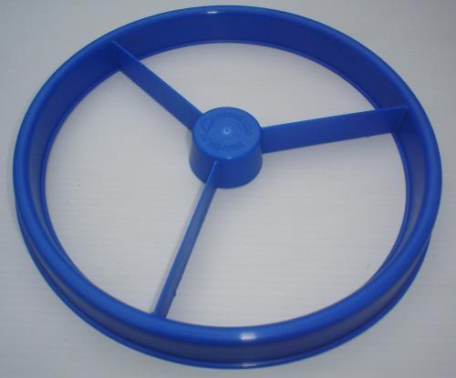 Nishikoi feeding ring for Fish feeding ring