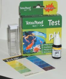 tetra ph test instructions