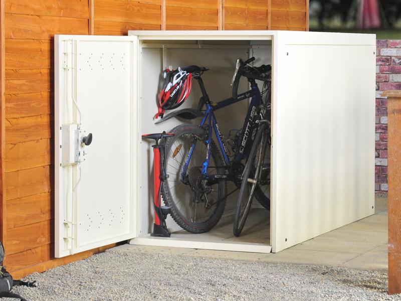 motorcycle storage asgard motorcycle storage. Black Bedroom Furniture Sets. Home Design Ideas