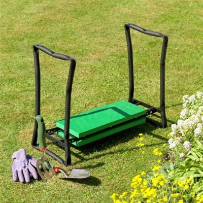 gardman heavy duty folding kneeler stool