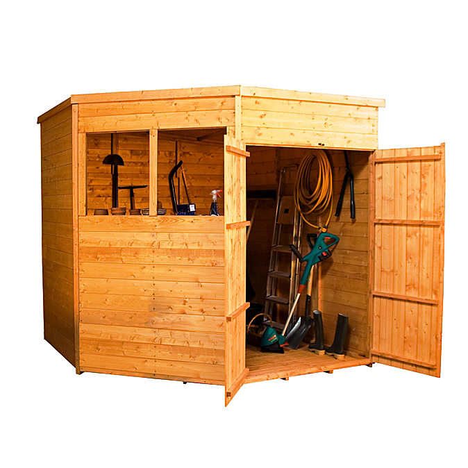 My Storage Shed Topic Corner Garden Sheds Uk