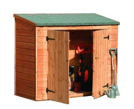 Where to get narrow shed uk detect shed for Narrow storage shed