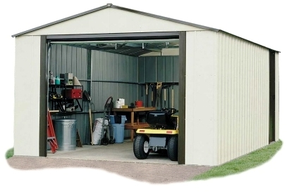 upload/media/Metal Sheds/Murryhill Garage/VT1217 garage open no background_flip_comp2.jpg