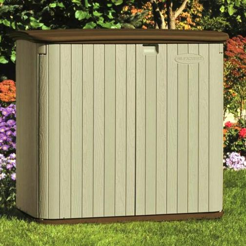 Horizontal storage shedshed plans shed plans for Horizontal storage shed