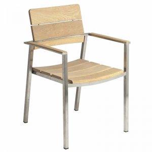 as Standard Roble Armchair Design