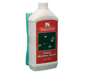With Weather Guard 1litre
