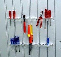 with Matching Door Tool Holder