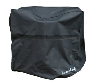 with Buschbeck Grill Bar Cover