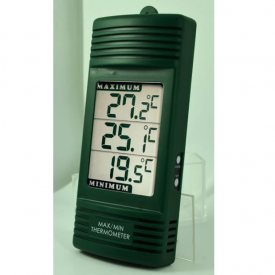 with FREE Digital Thermometer