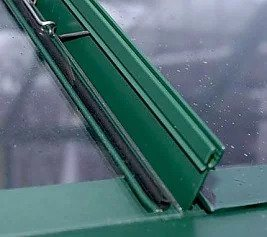with No Bar Capping