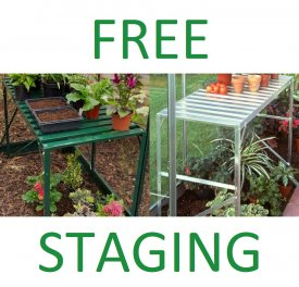 with FREE Staging Promotion