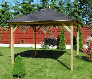 as Standard Canopy