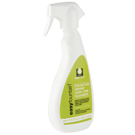 WITH Grime & Lime Cleaner Spray 500ml