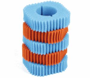 FiltoClear 12000 Foam Set