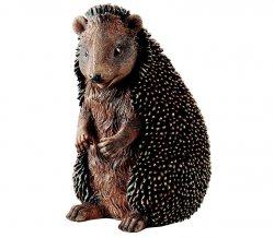 British Wildlife Home and Garden Ornaments