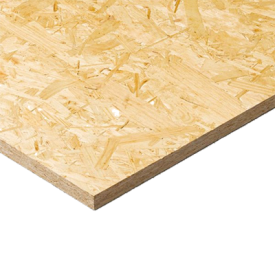 with Protective OSB Floor Kit