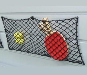 with Biohort HighBoard Storage Net