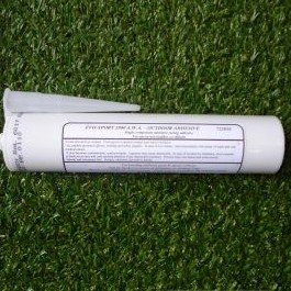 with 290ml AWA Wet Weather Grass Adhesive Cartridge