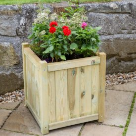 Medium Holywell Planter