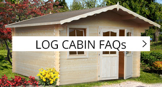 Guide to Buying a Log Cabin