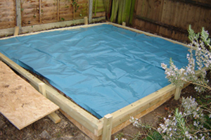 How To Prevent Condensation In A Shed Gardensite Co Uk