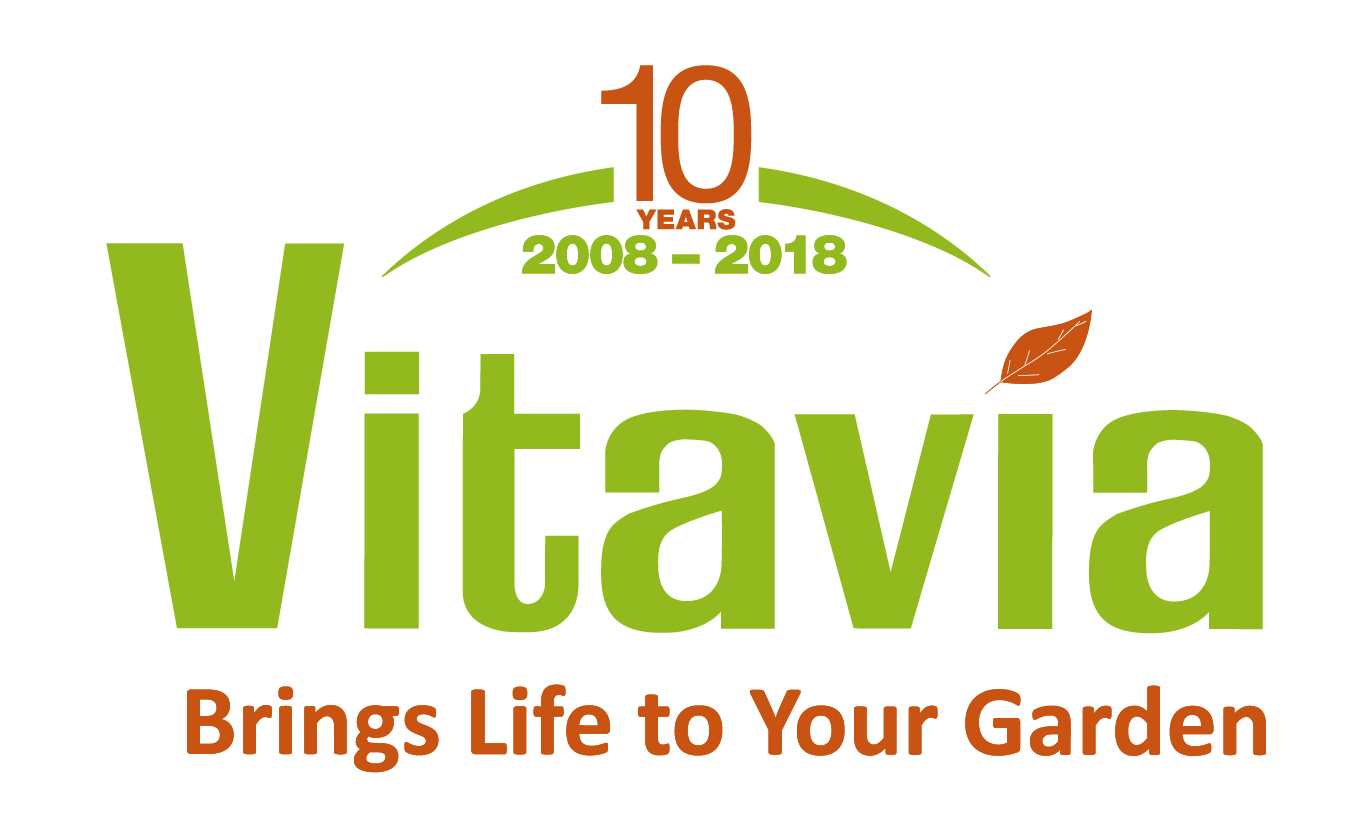 Vitavia range of greenhouses for sale and free home delivery