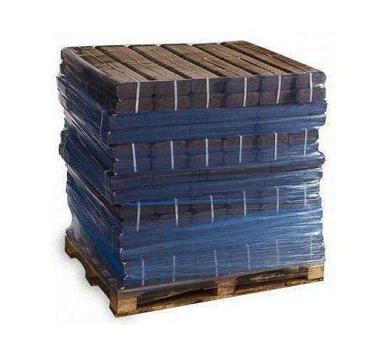 Peat Briquette Logs