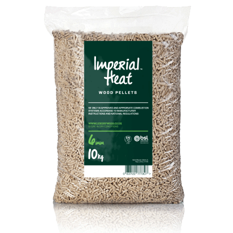 Imperial Heat Pellets