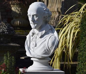 Haddonstone bust