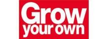 Grow Your Own Logo