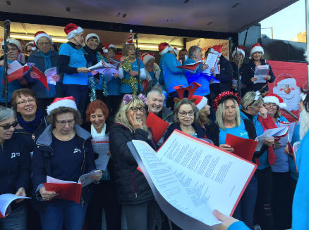 Boldmere Winter Festival
