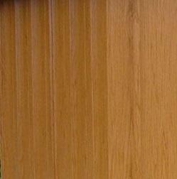 Wood grain effect on Yardmaster woodview sheds.