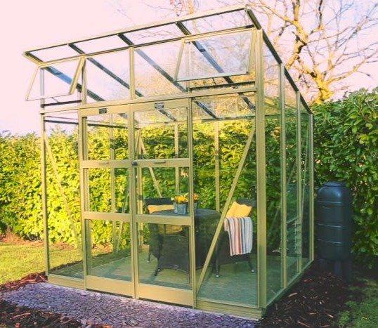 Elite Edge Greenhouse