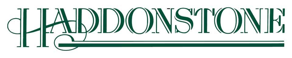 Haddonstone Logo